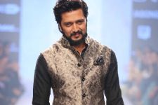 Riteish announces next Marathi production 'Faster Fene'