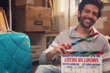 Kartik 'excited' to sport turban in 'Atithii Iin London'