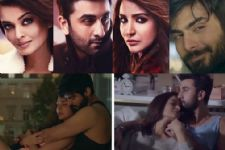 LEAKED: Censor cuts made in 'Ae Dil Hai Mushkil'