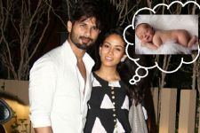Shahid Kapoor shares cute things about his baby daughter