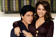 Shah Rukh- Gauri Khan to celebrate 25 years of TOGETHERNESS in Mumbai!