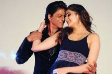 Shah Rukh Khan is the most chivalrous man I've ever met, Kriti Sanon!