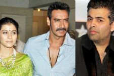 SECRET of Kajol- Ajay's FIGHT with Karan REVEALED