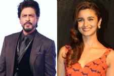 SRK, Alia Bhatt to appear on 'Koffee with Karan'