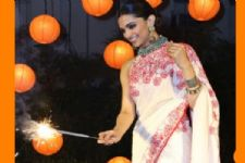 Deepika Padukone to celebrate Diwali with family!