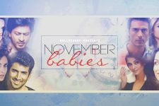 BollyCurry Presents November Babies