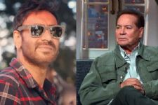 Salim Khan's appreciation makes a difference: Ajay Devgn