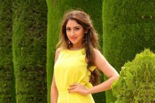 'Shivaay' was a learning experience for me: Sayyeshaa Saigal