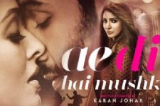 'Ae Dil Hai Mushkil' going steady at box office