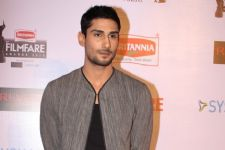 Prateik Babbar auditions for play in France