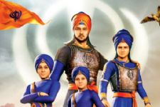 'Chaar Sahibzaade...': Superior animation uplifts historical saga