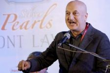We think India only lives in metropolitan cities: Anupam Kher