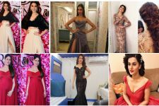 All things style you wish to know from #LuxGoldenRoseAwards2016