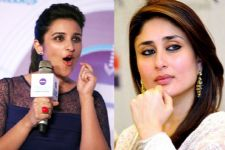 Parineeti Chopra on REPLACING Kareena Kapoor!