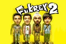 'Fukrey 2' shooting begins in Delhi