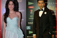 #Confirmed: Sridevi's daughter Jahanvi to make debut in KJo's film!