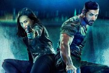 'Force 2' First Day Box Office Collection