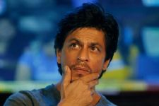 Why is Shah Rukh Khan selected to play a DWARF?