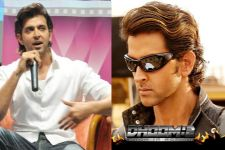 Hrithik Roshan on the 10th Anniversary of 'Dhoom 2'