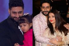 Aishwarya or Aaradhya: Abhishek shares whom he loves more