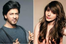 It's always amazing to work with Shah Rukh: Anushka