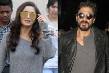 It's good to be bad: SRK's advice to Alia
