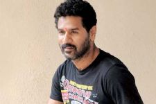 Subaash was a dear friend: Prabhudheva