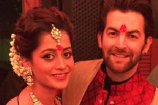 Neil Nitin Mukesh to marry his fiancee in February!