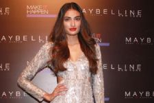 Athiya Shetty nervous for 'Mubarakan'