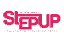 Step Up: Bollywood Signature Steps