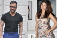 Saif, Alia help to find home for animals