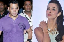 Here's what Salman did to express his anger for sister-in-law Malaika
