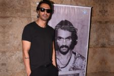Credit my career to all I have worked with: Arjun Rampal