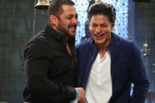 Shah Rukh Khan and Salman Khan are coming BACK and this time in...