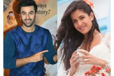 Ranbir- Katrina given a strict ORDER to stay TOGETHER