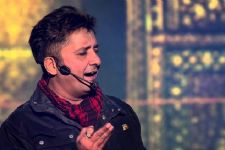 I learn something new from Vishal-Gulzar duo: Sukhwinder Singh
