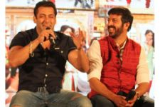 Kabir imagines Salman in stories nobody thought before: Mini