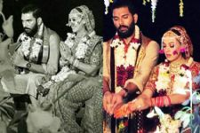 Inside Pictures from Yuvraj Singh- Hazel Keech's Goa Wedding