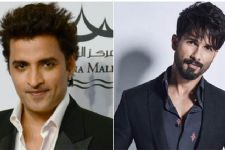 Ganesh Hegde hopes to choreograph Shahid soon