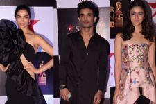 Star Screen Awards Complete Winner List