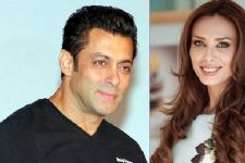 WHAT! Salman in no mood to make PUBLIC APPEARANCES with Iulia