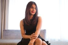 """Yes I miss Hindi films"", Priyanka Chopra"