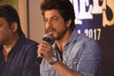 Shah Rukh Khan REVEALS that he is a 'BAD BOY' in real life