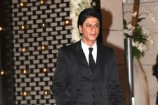 Things will get better: SRK on demonetisation