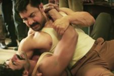 Dangal title track is OUT!!