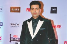 I'm proud to be myself: Karan Johar