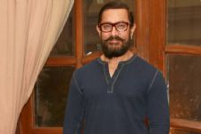 'Dangal' was't made to promote anyone, says Aamir