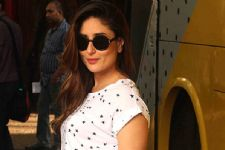 Pregnant Kareena Kapoor encountered HEALTH ISSUE!