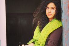 I'm not competitive in real life: Sanya Malhotra