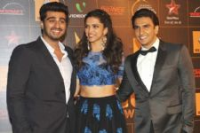 Deepika or Arjun? Whom will Ranveer Singh choose if given a choice?